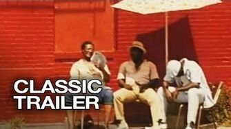 Do the Right Thing Official Trailer 1 - Danny Aiello Movie (1989) HD