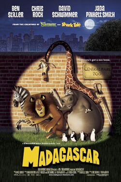 Madagascar-movie-poster