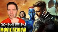 X-Men- Days of Future Past - Movie Review