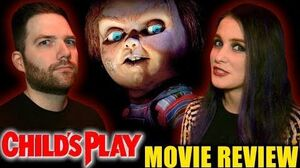 Child's Play - Movie Review-0