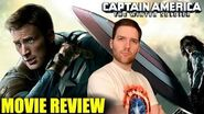 Captain America- The Winter Soldier - Movie Review