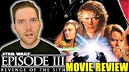 Star Wars- Episode III - Revenge of the Sith - Movie Review