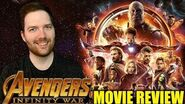 Avengers- Infinity War - Movie Review