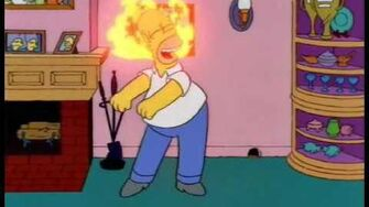 Homer Simpson's reaction of Disney selling 20th Century Fox and 21st Century Fox assets to Fox Corporation