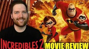 Incredibles 2 - Movie Review-0