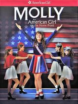 Molly An American Girl on the Home Front (2006)