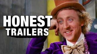 Honest Trailers - Willy Wonka & The Chocolate Factory (Feat