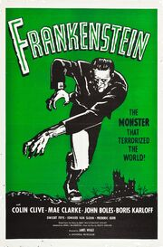 Frankenstein-Vintage-Movie-Poster-1931