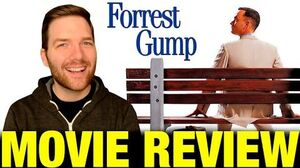 Forrest Gump - Movie Review