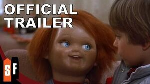 Child's Play (1988) - Official Trailer (HD)