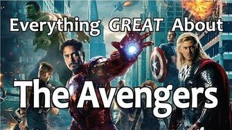 Everything GREAT About The Avengers!-0