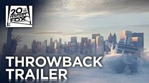 The Day After Tomorrow TBT Trailer 20th Century FOX