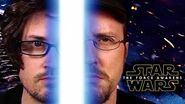 Star Wars Episode VII- The Force Awakens - Nostalgia Critic