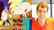 Hey Arnold Jungle Movie- PhantomStrider's Real Thoughts (No Spoilers)