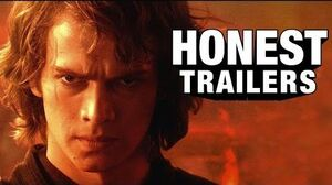 Honest Trailers - Star Wars Ep III- Revenge of the Sith