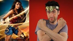 Wonder Woman - Movie Review-0
