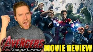 Avengers- Age of Ultron - Movie Review