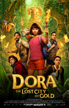 Dora and the lost city of gold ver3 xxlg