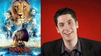 Chronicles of Narnia- Voyage of the Dawn Treader movie review
