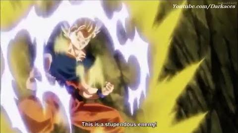 The Birth Of A New Super Warrior Dragon Ball Super Episode 114 Preview Eng Sub HD