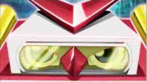 Digimon Fusion Episode 7 - Volcano Digimon, Explosion! - English Dub (Xros Wars)