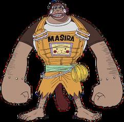 Masira