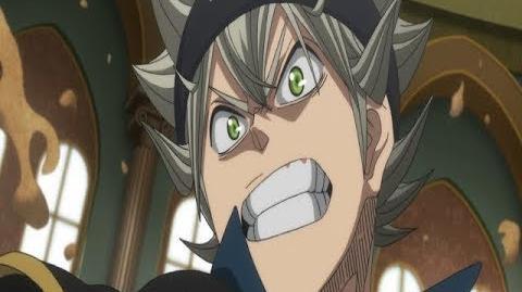 Asta's Amazing Speech-Black Clover Episode 20 Review