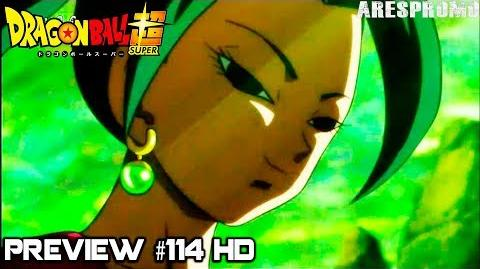 Dragon Ball Super Episode 114 Preview HD Explosive Birth Of a New Super Warrior!