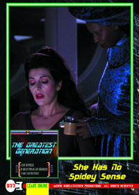 Trading cards 00577