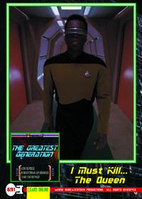 Trading cards 00691
