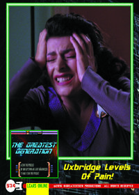 Trading cards 00574