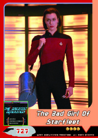 Trading cards 00727