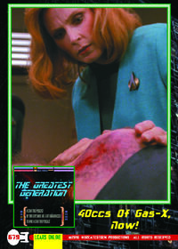 Trading cards 00679