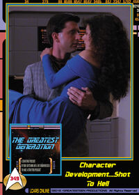 Trading cards 00349