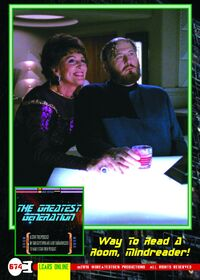 Trading cards 00674