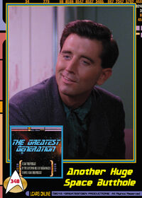 Trading cards 00348