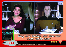 Trading cards 00813