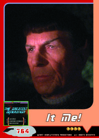 Trading cards 00764