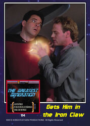 Trading cards 00114