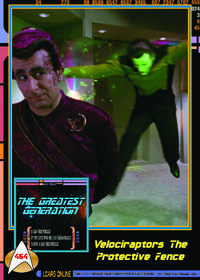 Trading cards 00464