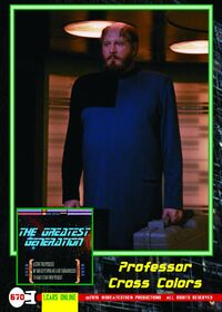 Trading cards 00670