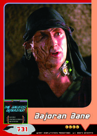 Trading cards 00731