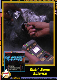 Trading cards 00400