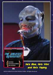 Trading cards 00095