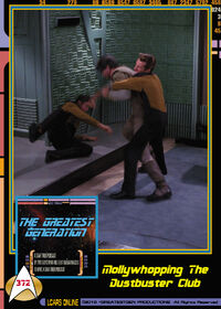 Trading cards 00372