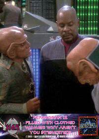 Ds9 cards 1165