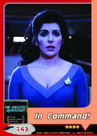Trading cards 00743