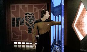 Data-arm