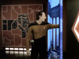 Data's self-harm impulses