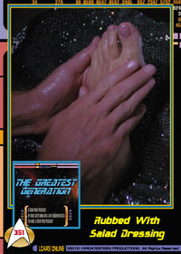 Trading cards 00351